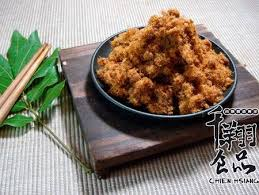 chien cuisiné chien hsiang foods pork floss taipei travel
