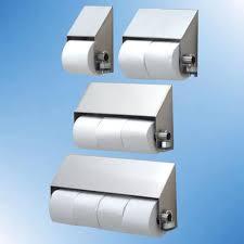 toilet paper dispenser slanted stainless toilet paper dispensers