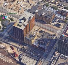 Hudson Yards Map 985 Foot Tall 2 9 Million Square Foot Office Tower 50 Hudson