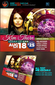 circular mask event flyer template event flyer templates flyer