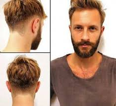hair cuts back side men hairstyles back men hairstyles pictures