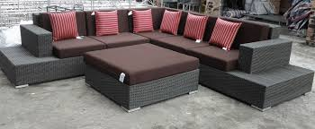 Sunbrella Patio Furniture Cushions Coffee Table Diy Concrete Top Outdoor Coffee Table How To Build