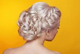 Hochsteckfrisurenen Geflochten Hochzeit by Die 50 Schönsten Brautfrisuren Für Lange Haare Frisuren Trends Com