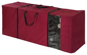 contemporary ideas tree bags storage disposable bag