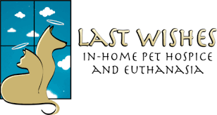 pet euthanasia at home last wishes in home pet euthanasia houston