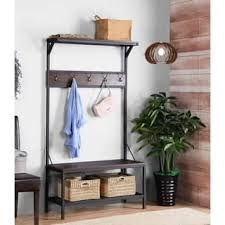 Entry Way Bench And Shelf Entryway Benches U0026 Settees Shop The Best Deals For Nov 2017