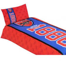 Personalised Duvet Covers Buy Arsenal Gifts Online Giftsonline4u