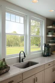 Kitchen Window Ideas Pictures by Kitchen Kitchen Window Over Sink Lovely On Kitchen With Small