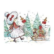 christmas annabelle s wish 109 best studio clear sts images on clear