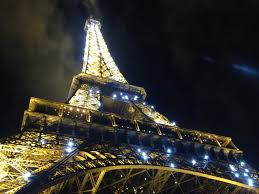 Eiffel Tower Decorations Free Images Light Architecture Sky Night Eiffel Tower Paris