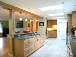 kitchen remodeling ideas before and after tri level kitchen remodel split level kitchen remodel exceptional