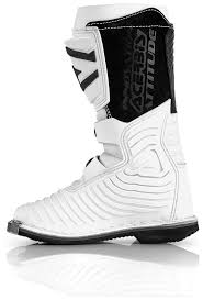 white motocross boots acerbis shark junior motocross boots offroad white black acerbis
