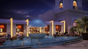 lexus hotel dubai inside the four seasons dubai at jumeirah beach pursuitist