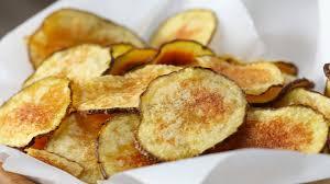 easy microwave potato chips tasty recipes recipestasty com