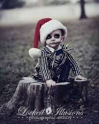 Jack Skellington Costume Baby Jack Skellington U003d Christmas Miracle Offbeat Home
