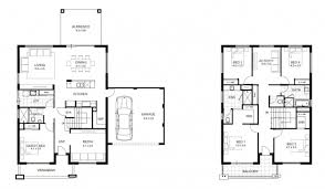 single 5 bedroom house plans gorgeous 5 bedroom house designs perth storey apg homes