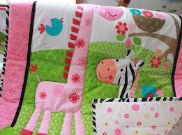 Green Bedding For Girls by Online Get Cheap Bird Crib Bedding For Girls Aliexpress Com