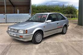 classic mazda a grand monday mazda 323 turbo honest john