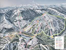 Mt Snow Trail Map Ski U2013 Yellowstone Club