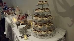 Cupcake Wedding Cake Cake Revolution Custom Cupcakes Cakes Pastries U0026 Catering