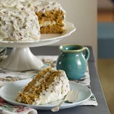 carrot cake taste of home