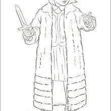 peter narnia coloring pages hellokids