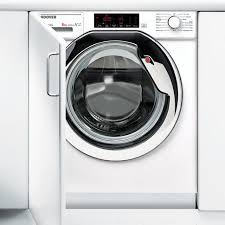 washing machines integrated freestanding ao com