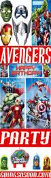 122 best avengers party ideas images on pinterest avenger party