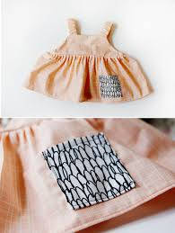 easy baby dress pattern for the summertime see kate sew