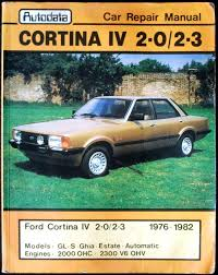 ford cortina mark iv at forty time for a comeback u2013 driven to write