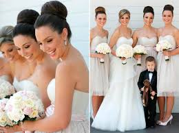 bridal hair and makeup sydney jordana and chris black tie sydney wedding polka dot