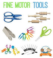 tips for teaching scissor cutting skills fine motor motors and