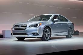 legacy subaru 2014 2015 subaru legacy debuts at 2014 chicago auto show automobile