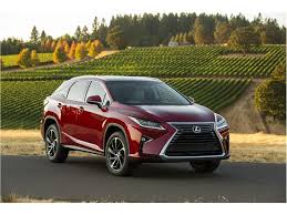 lexus suv review lexus rx 350 prices reviews and pictures u s report
