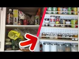 most organized home in america diy 12 amazing money saving kitchen hacks make your life easy nifty