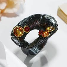 big fashion rings images Buy elegant extra big fashion jewelry fall 2018 jpg