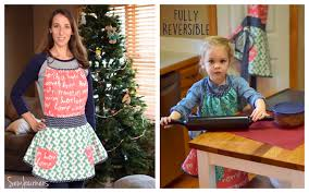 Apron Prints The Scientific Seamstress Full Apron Betsey Tutorial
