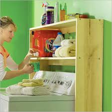 Small Laundry Room Storage Solutions by I U0027m So Doing This For My Rental House I Have The World U0027s Ugliest