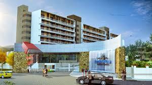 township apartments design 3d rendering 3d township rendering