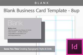 business card template 8 up blank business card templates