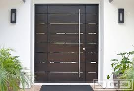 Exterior Door Pictures Modern Front Doors Peytonmeyer Net