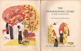 the ward o matic the thanksgiving story