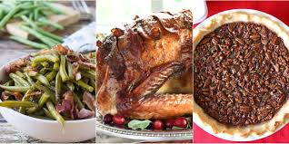 thanksgiving recipes with bacon delish