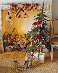 decorating ideas for country homes alpine chalet christmas decoration 15 charming country home