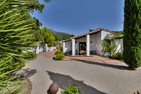 House With Guest House by Lovely Country House With Guest Cottage Casares