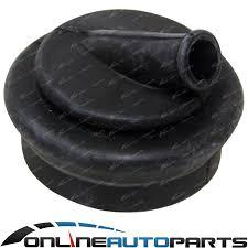 gear stick shift rubber boot for nissan patrol gu y61 tb45 tb48