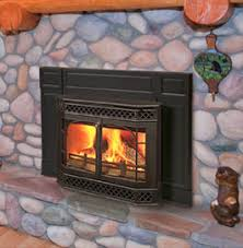 Insert For Wood Burning Fireplace by Wood Gas Pellet Inserts Electric Fireplace Inserts Insert