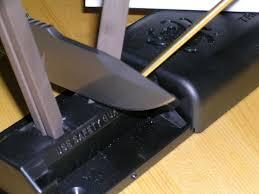 spyderco sharpmaker kitchen knives sharpening knives with the spyderco sharpmaker knife info
