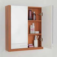 Wood Bathroom Medicine Cabinets With Mirrors by Backlit Bathroom Mirror India Bathroom Photo In San Francisco