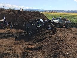 muddy jeep northwest jeepcast